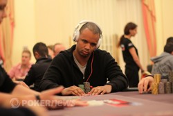 Phil Ivey no more