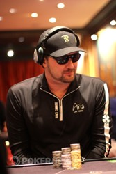 Phill Hellmuth