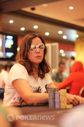Jennifer Tilly - 17th Place