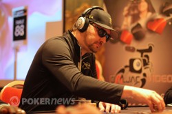 Phil Hellmuth - 24th Place