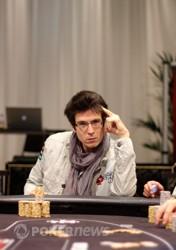 Sylvain Ribes