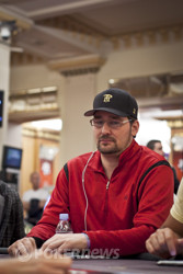 Just 19 more players between Hellmuth and bracelet #13