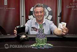 Champion Giovanni Rosadoni!
