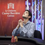 Jonathan Aguiar can't believe he just won Event 5.