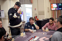 Phil Hellmuth in classic form