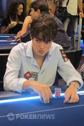 Dario Minieri - out