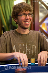 Andrew Lichtenberger (Day 1)