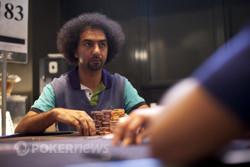 Faraz Jaka from last week at the 2012 WSOP Europe