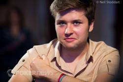 Yevgeniy Timoshenko - out