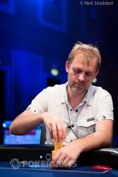Artem Litvinov - 3rd Place