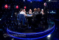 EPT Sanremo Final Table, now minus Adrian Piasecki