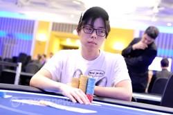 Joseph Cheong - 4th Place