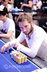 Joel Nordkvist - 3rd Place