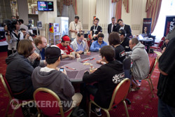 The Unofficial Final Table