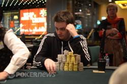 Ashley Warner (Photo: Heath Chick, PokerAsiaPacific)