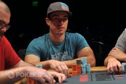 Sean Szurko - 3rd place
