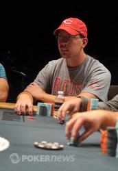 Brad Albrinck - 6th Place
