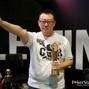 Champion Xing Zhou