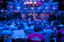 Main Event Final Table