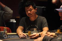 John Deng - 3rd Place