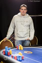 Andreas Berggren