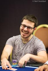 Dan Smith (Day 1) - Headed to Lebanon?