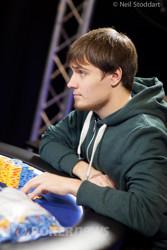 Sergey Kuzminskiy