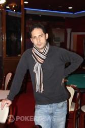 Direktor Turnira - Ćira i svet pokera