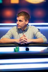 Philipp Gruissem - 5th