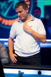 Vladimir Troyanovsky - 7th