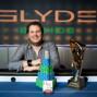 Scott Seiver wins the 2013 PCA $100,000 Super High Roller.