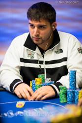Darren Elias -- 13th Place
