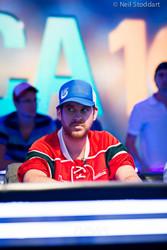 Owen Crowe - 5th Place