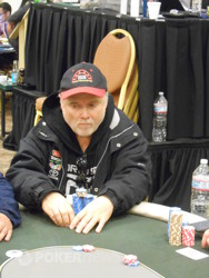 Brian Bumpas-15th Place