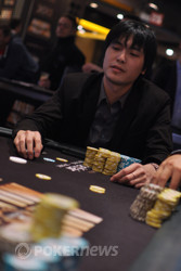 Man Hei Lam - 15th Place