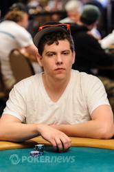 Ari Engel (2012 WSOP) Among Those Returning To Day 2