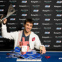Remi Castaignon, 2013 EPT Deauville Main Event Champion
