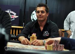 Clint Tolbert - 2nd Place