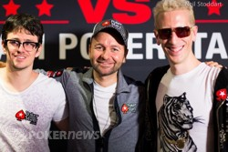 Team PokerStars Wins!