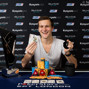 EPT London winner Ruben Visser