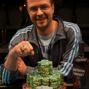 Kevin Saul, 2012-13 WSOP Circuit Foxwoods Main Event Champion