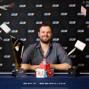 Griffin Benger wins the EPT High Roller