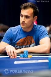 Kevin Iacofano - 17th Place