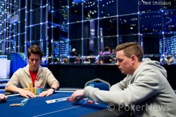 Vanessa Selbst and Toby Lewis