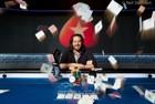 Steve O'Dwyer Wins The PokerStars and Monte-Carlo® Casino European Poker Tour Grand Final (€1,224,000)