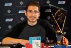 Steven Silverman Wins the €25,000 High Roller (€775,400)!