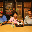 Madan Kumar, Dyuthidhar Suresh, Madhav Gupta