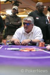 Brad Johnson - 14th Place