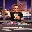 Jonathan Hilton - Winner of the 2013 Southern Comfort 100 Proof World Series of Poker National Championship