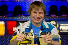 Chad Holloway Wins 2013 World Series of Poker Event #1: $500 Casino Employees No-Limit Hold'em ($84,915)